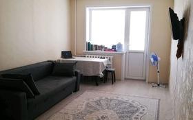 1-комнатная квартира, 40 м², 20/25 этаж, проспект Абая 92/2 за ~ 12.5 млн 〒 в Нур-Султане (Астана)