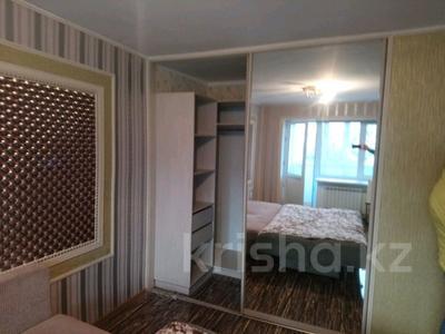 1-комнатная квартира, 35 м², 3/5 этаж помесячно, Есемберлина за 90 000 〒 в Нур-Султане (Астана), Сарыаркинский р-н — фото 4
