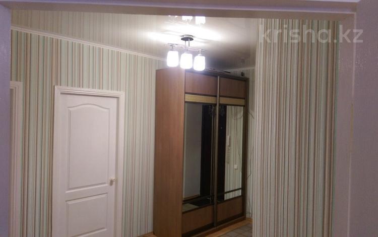 2-комнатная квартира, 74 м², 8/9 этаж, 5 микрорайон 17 за 16.3 млн 〒 в Костанае