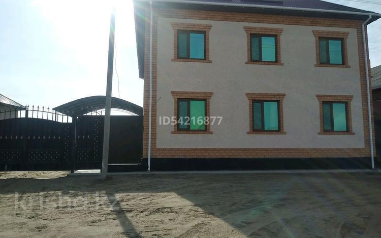 9-комнатный дом, 250 м², 10 сот., Мик. Алфараби за 28 млн 〒 в
