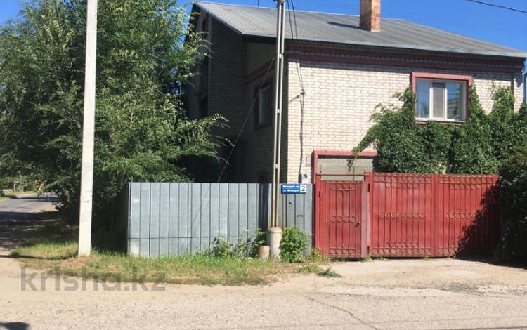 5-комнатный дом, 282 м², 7.4 сот., Металлургов 2 — Радищева за 30 млн ₸ в Павлодаре