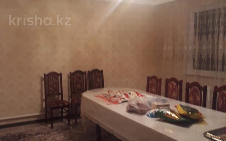 4-комнатный дом, 120 м², 10 сот., Шайкорган 108 за 18 млн 〒 в Талдыкоргане
