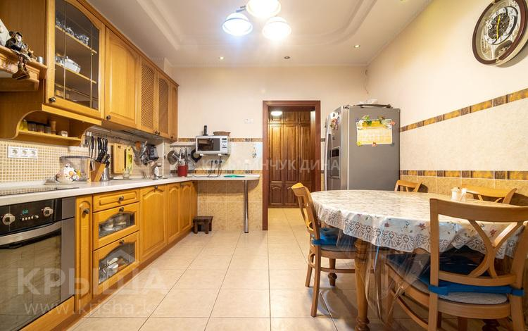 3-комнатная квартира, 118 м², 3/15 этаж, проспект Достык 97 за 78 млн 〒 в Алматы, Медеуский р-н