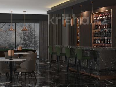 2-комнатная квартира, 69 м², 2/16 этаж, Гагарина 233 — Березовского за ~ 38 млн 〒 в Алматы, Бостандыкский р-н