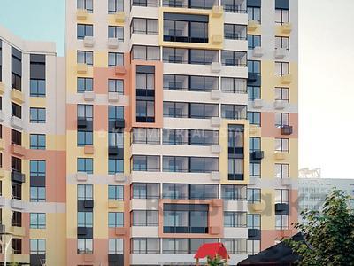 2-комнатная квартира, 72 м², 3/12 этаж, Егизбаева 7/1 — Сатпаева за 32 млн 〒 в Алматы, Бостандыкский р-н