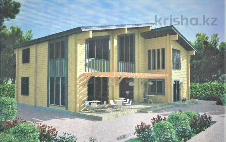14-комнатный дом, 607 м², 15 сот., Санаторий светлый 22 за 160 млн ₸ в Щучинске