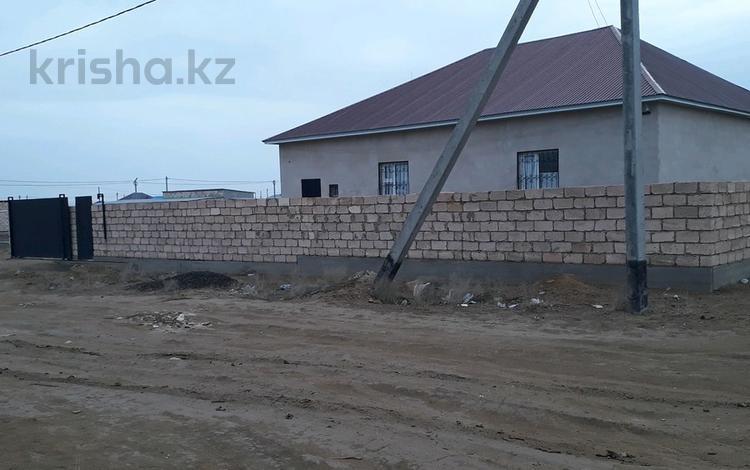 4-комнатный дом, 144 м², 10 сот., Мкр Самал 43 за 9 млн ₸ в Батыре