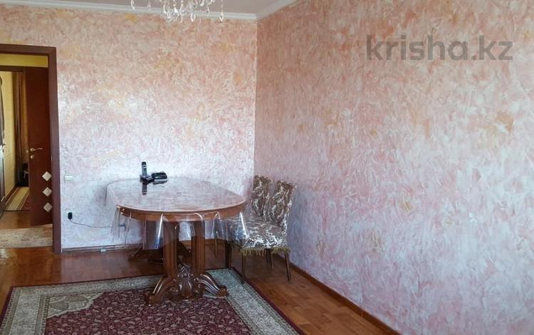 2-комнатная квартира, 52 м², 5/5 этаж, мкр №3, Саина — Абая за 19 млн 〒 в Алматы, Ауэзовский р-н