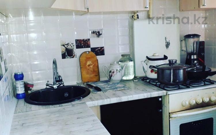 1-комнатная квартира, 30 м², 1/5 этаж, Тургенева 80 А за 4.8 млн 〒 в Актобе