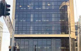 Здание, Назарбаева 277/66 — Кажымукана площадью 3146.2 м² за ~ 12 млн ₸ в Алматы, Медеуский р-н