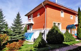 7-комнатный дом помесячно, 400 м², 25 сот., мкр Хан Тенгри, Старый мельник за 700 000 ₸ в Алматы, Бостандыкский р-н