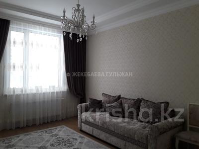 2-комнатная квартира, 63 м², 2/7 эт., проспект Улы Дала за 28.5 млн ₸ в Астане, Есильский р-н