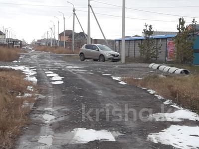 Участок 10 соток, Азаттык за 5.5 млн ₸ в Косшы — фото 4