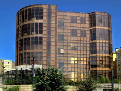 Офис площадью 250 м², 15-й мкр 26А за 3 000 〒 в Актау, 15-й мкр — фото 5