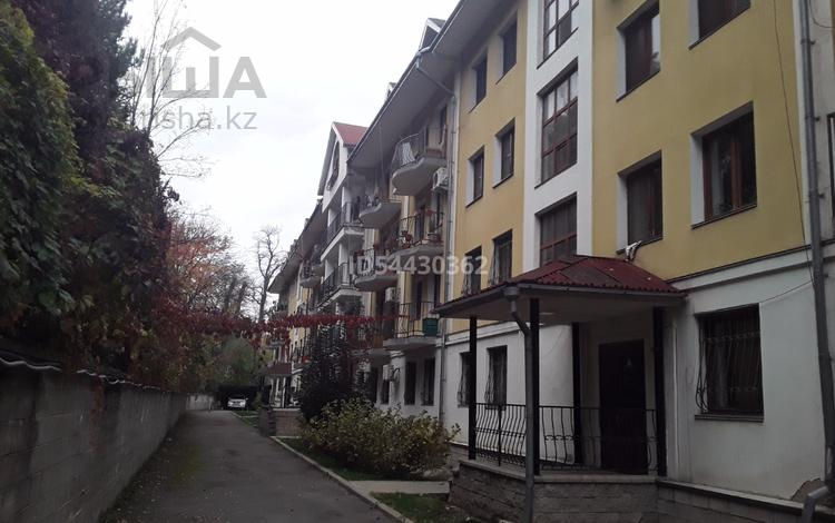 4-комнатная квартира, 173 м², 4/4 этаж, мкр Каменское плато, Оспанова 69 за 98 млн 〒 в Алматы, Медеуский р-н