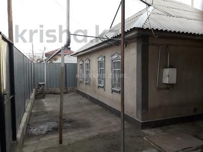 4-комнатный дом, 59 м², 5 сот., Коминтерна — Шемякина за 20 млн ₸ в Алматы, Турксибский р-н — фото 4