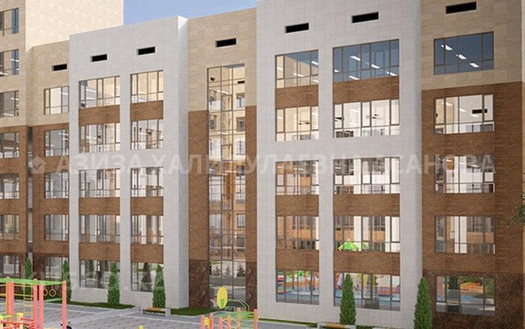 Помещение площадью 252 м², проспект Мангилик Ел 52 за ~ 88.4 млн 〒 в Нур-Султане (Астана), Есильский р-н