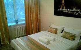 1-комнатная квартира, 35 м², 2 этаж посуточно, Жансугурова 99 за 7 000 〒 в Талдыкоргане