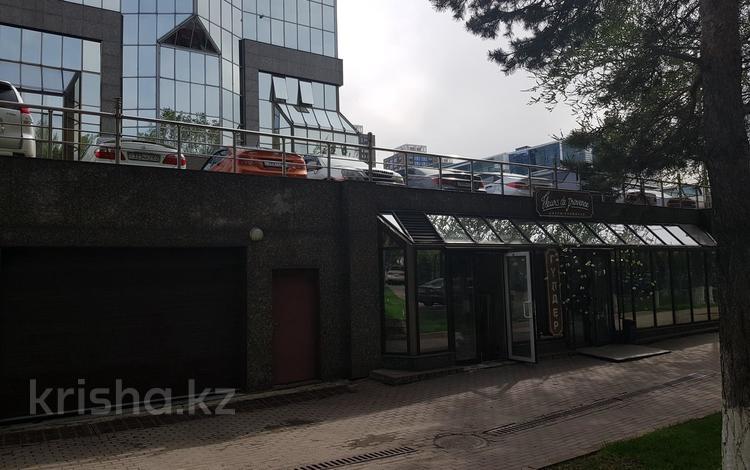 Магазин площадью 480.9 м², Ганди 13 — Западный Желтоксан за 800 000 〒 в Алматы, Бостандыкский р-н