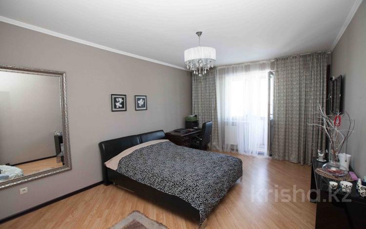 3-комнатная квартира, 138 м², 5/10 этаж, Орынбор 2 за 52 млн 〒 в Нур-Султане (Астана), Есиль р-н