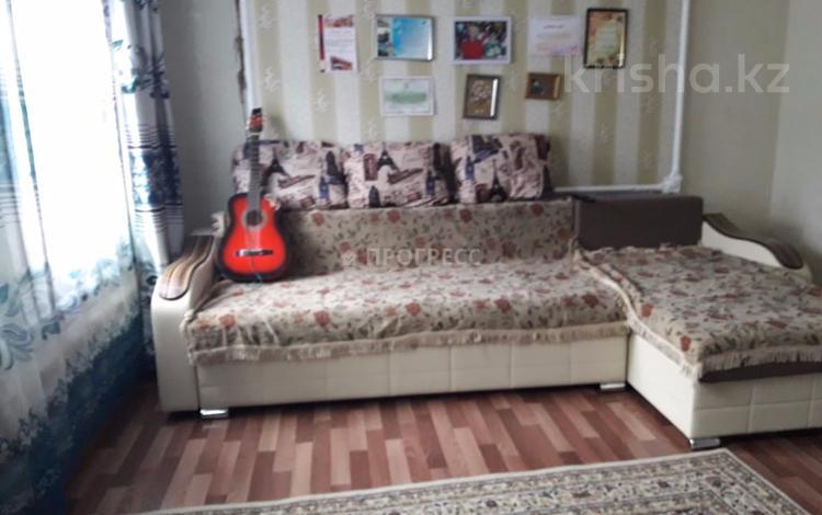 2-комнатный дом, 45 м², 8 сот., Покровка — Комсомольская за 7.9 млн 〒 в Алматы, Турксибский р-н