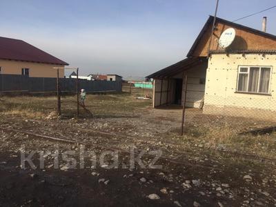Дача с участком в 6 сот., Иссыкские дачи 5километр 16 за 3 млн ₸ в Есик — фото 3