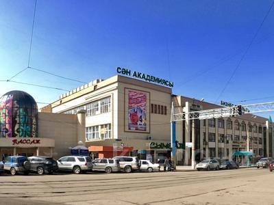 Склад бытовой 1 га, Кунаева 43 — проспект Жибек Жолы за 2 200 〒 в Алматы, Медеуский р-н