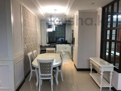 4-комнатная квартира, 140 м², Кошкарбаева 10 за 75 млн 〒 в Нур-Султане (Астана)