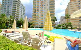 2-комнатная квартира, 60 м², 3 этаж, Махмутлар за 15 млн 〒 в
