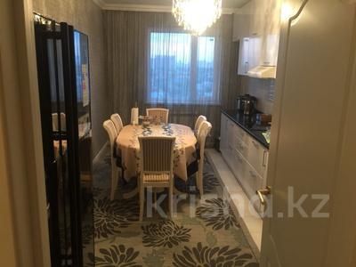 3-комнатная квартира, 117 м², 4 эт. помесячно, Сауран 3/1 за 220 000 ₸ в Нур-Султане (Астана), Есильский р-н — фото 4