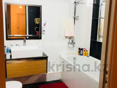 3-комнатная квартира, 117 м², 4 эт. помесячно, Сауран 3/1 за 220 000 ₸ в Нур-Султане (Астана), Есильский р-н — фото 13