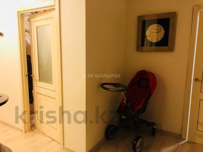3-комнатная квартира, 117 м², 4 эт. помесячно, Сауран 3/1 за 220 000 ₸ в Нур-Султане (Астана), Есильский р-н — фото 15