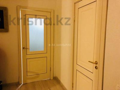 3-комнатная квартира, 117 м², 4 эт. помесячно, Сауран 3/1 за 220 000 ₸ в Нур-Султане (Астана), Есильский р-н — фото 16