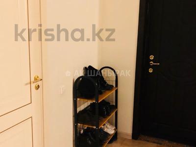 3-комнатная квартира, 117 м², 4 эт. помесячно, Сауран 3/1 за 220 000 ₸ в Нур-Султане (Астана), Есильский р-н — фото 17