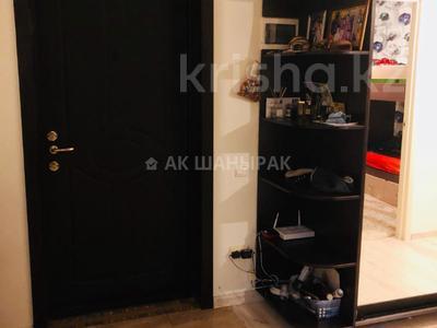 3-комнатная квартира, 117 м², 4 эт. помесячно, Сауран 3/1 за 220 000 ₸ в Нур-Султане (Астана), Есильский р-н — фото 18