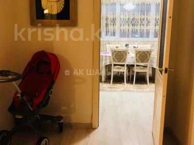 3-комнатная квартира, 117 м², 4 эт. помесячно, Сауран 3/1 за 220 000 ₸ в Нур-Султане (Астана), Есильский р-н — фото 22
