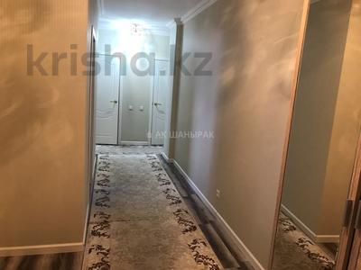3-комнатная квартира, 117 м², 4 эт. помесячно, Сауран 3/1 за 220 000 ₸ в Нур-Султане (Астана), Есильский р-н — фото 5