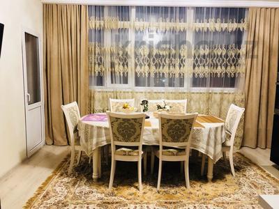 3-комнатная квартира, 117 м², 4 эт. помесячно, Сауран 3/1 за 220 000 ₸ в Нур-Султане (Астана), Есильский р-н — фото 23