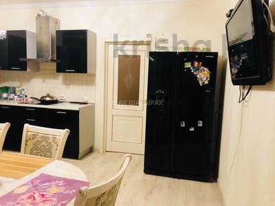 3-комнатная квартира, 117 м², 4 эт. помесячно, Сауран 3/1 за 220 000 ₸ в Нур-Султане (Астана), Есильский р-н — фото 3