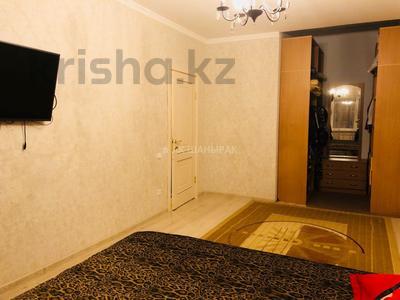 3-комнатная квартира, 117 м², 4 эт. помесячно, Сауран 3/1 за 220 000 ₸ в Нур-Султане (Астана), Есильский р-н — фото 26