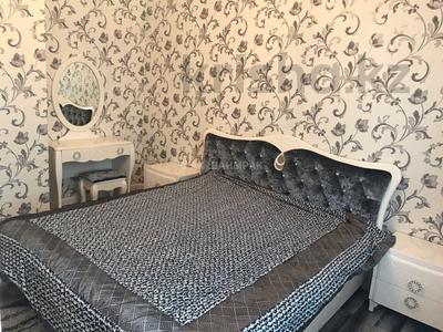 3-комнатная квартира, 117 м², 4 эт. помесячно, Сауран 3/1 за 220 000 ₸ в Нур-Султане (Астана), Есильский р-н — фото 9