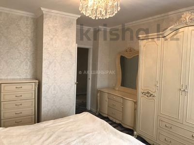 3-комнатная квартира, 117 м², 4 эт. помесячно, Сауран 3/1 за 220 000 ₸ в Нур-Султане (Астана), Есильский р-н — фото 10