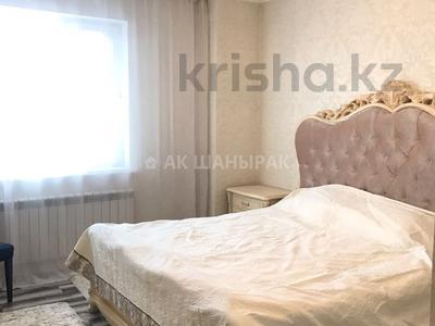 3-комнатная квартира, 117 м², 4 эт. помесячно, Сауран 3/1 за 220 000 ₸ в Нур-Султане (Астана), Есильский р-н — фото 11