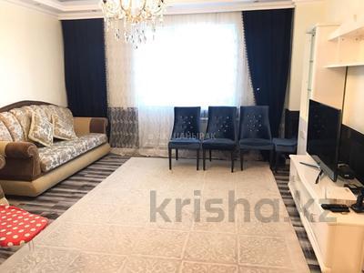 3-комнатная квартира, 117 м², 4 эт. помесячно, Сауран 3/1 за 220 000 ₸ в Нур-Султане (Астана), Есильский р-н — фото 12