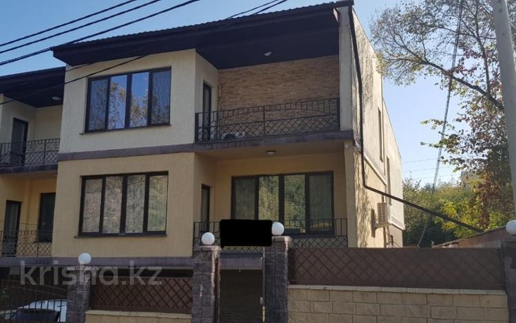 4-комнатная квартира, 340 м², 1/4 этаж, мкр Самал, Олимпийская — Оспанова за 118 млн 〒 в Алматы, Медеуский р-н