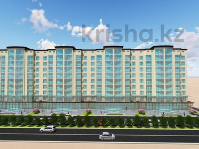 2-комнатная квартира, 71.5 м², 1/10 эт., 16-й мкр 54 за ~ 10.4 млн ₸ в Мангистауской обл. — фото 2