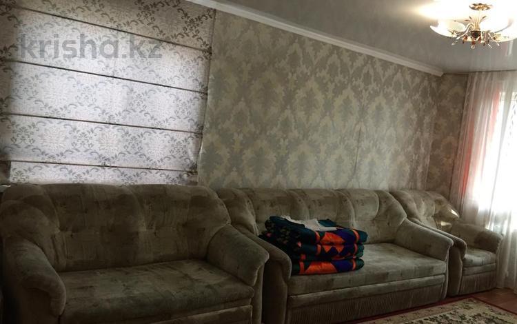 2-комнатная квартира, 48 м², 4/5 этаж, Мустафина 1/2 за 12.5 млн 〒 в Караганде, Казыбек би р-н