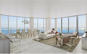 3-комнатная квартира, 200 м², 1770 N Bayshore Dr, Miami, FL 33132 4005 за ~ 1.1 млрд 〒 в Майами