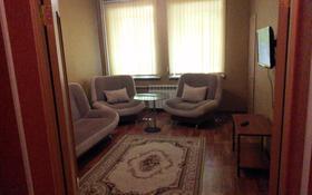 2-комнатная квартира, 60 м², 1/5 этаж помесячно, Чкалова 5 за 120 000 〒 в Караганде, Казыбек би р-н