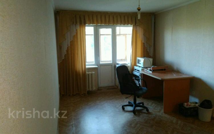1-комнатная квартира, 33.4 м², 4/5 эт., 1 мая 8 за 5 млн ₸ в Павлодаре